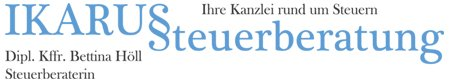 IKARUS Steuerberatung Berlin u. Dessau - Bettina Höll - Steuerberaterin